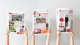 Bayreuther Zeitungen